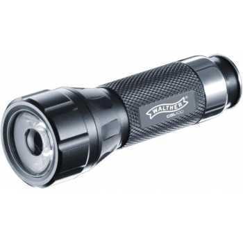 Фонарь Walther CSL 100 Black, автомобильный (3,6 V, Luxeon LED, 80 Lm) 3.7413