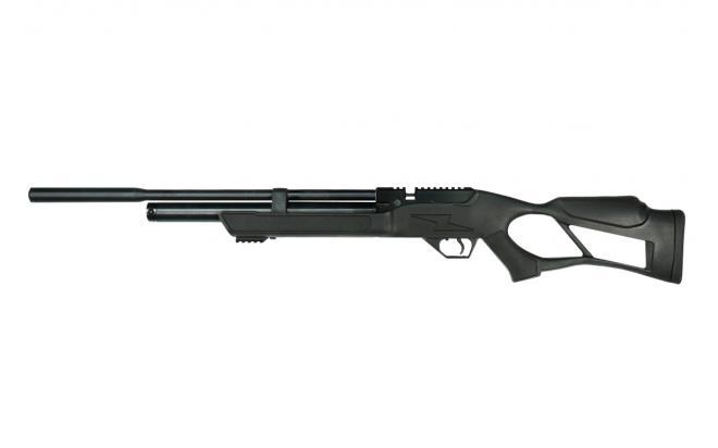 Пневматическая винтовка Hatsan FLASH QE 5,5 мм (3 Дж)