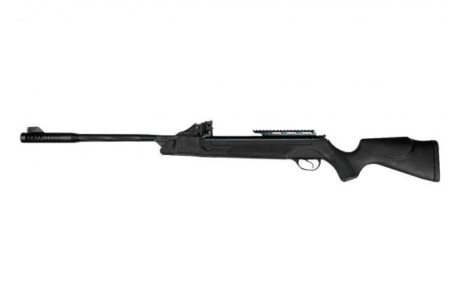Пневматическая винтовка Hatsan SPEEDFIRE 4,5 мм (пластик)