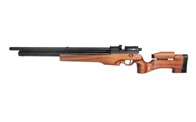 Пневматическая винтовка Ataman M2R Тип I Тактик 6,35 мм (магазин в комплекте)(266/RB)