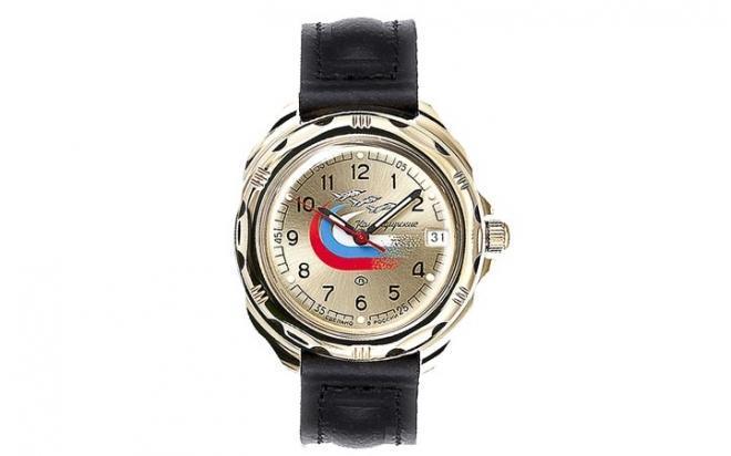 Часы Командирские 219564