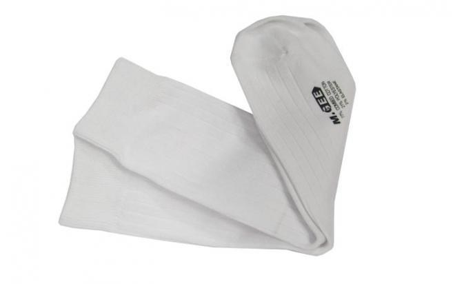Носки Maxx белые спорт