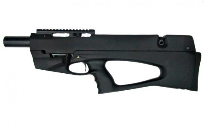 Пневматическая винтовка Ataman Micro-B BP17 502 5,5 мм