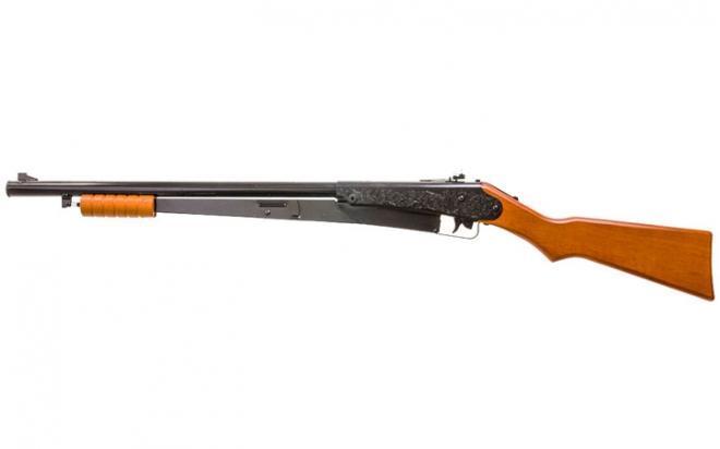 Пневматическая винтовка Daisy 25 Pump Gun 4,5 мм