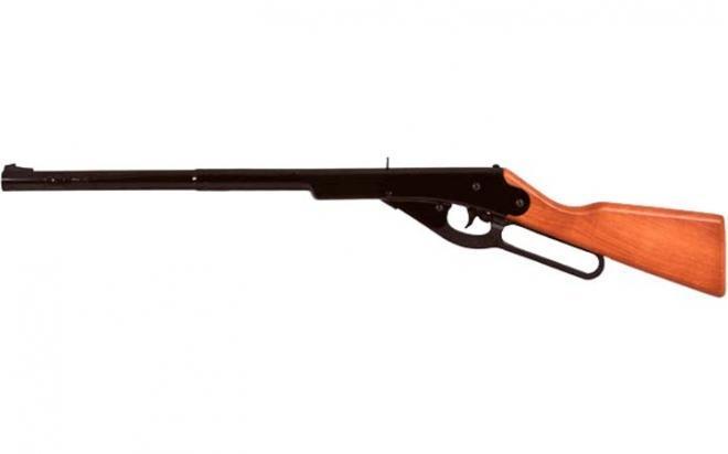 Пневматическая винтовка Daisy Buck 4,5 мм