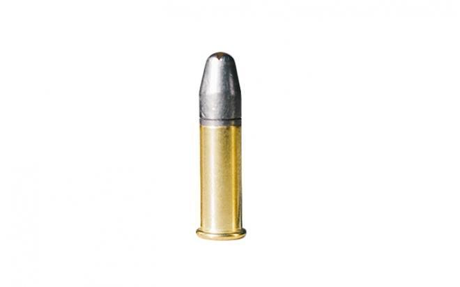 Патрон ОЛИМП-Экспансия винтовочный МК 5,6 (.22LR) (в пачке 50 шт, цена 1 патрона)