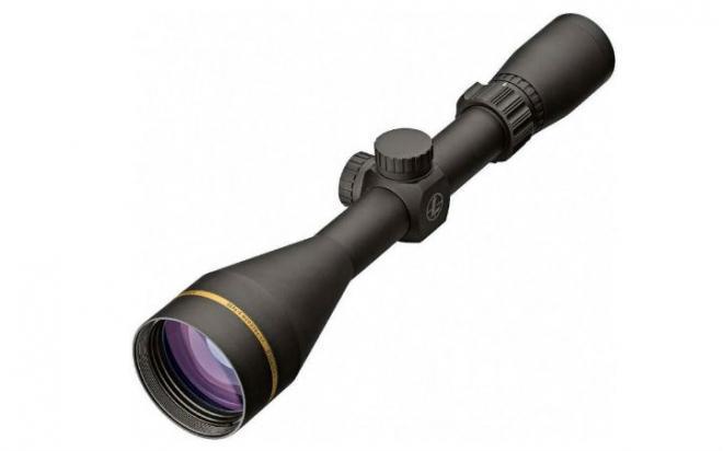 Оптический прицел Leupold VX-Freedom 3-9x50 Duplex, без подсветки, 26мм, матовый