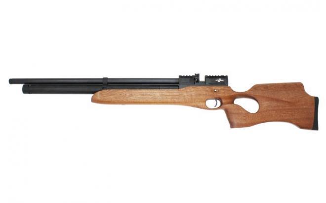 Пневматическая винтовка Ataman M2R Carbine Ergonomic 6,35 мм (магазин в комплекте)(966/RB-SL)