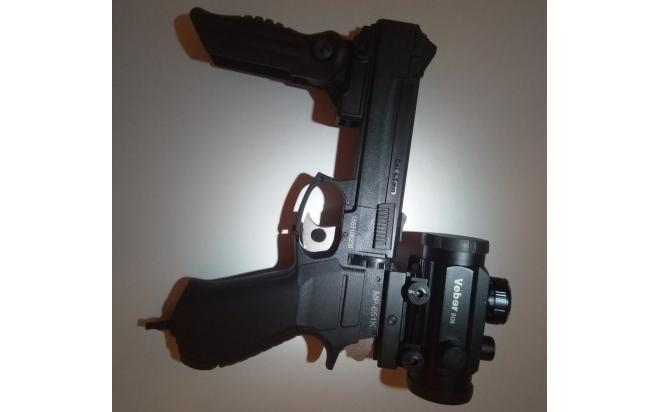 MP 651 K