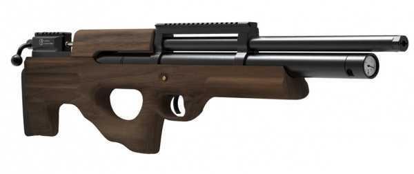 Пневматическая винтовка Ataman M2R Булл-пап 4,5 мм (Дерево)(магазин в комплекте)