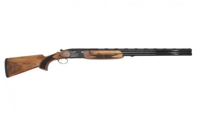 Ружье Ata Arms SP Black (сталь) 12/76 L=760