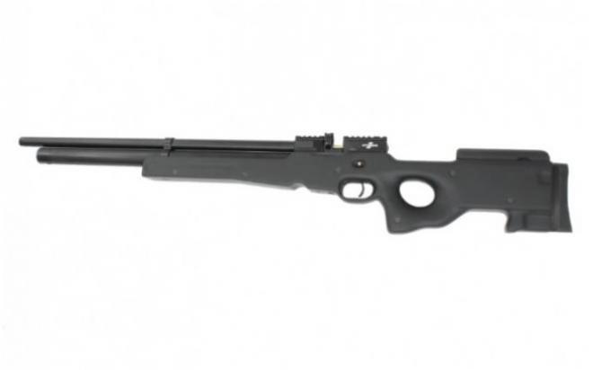 Пневматическая винтовка Ataman M2R Тип II Тактик SL 5,5 мм (Черный)(магазин в комплекте)(325/RB-SL)