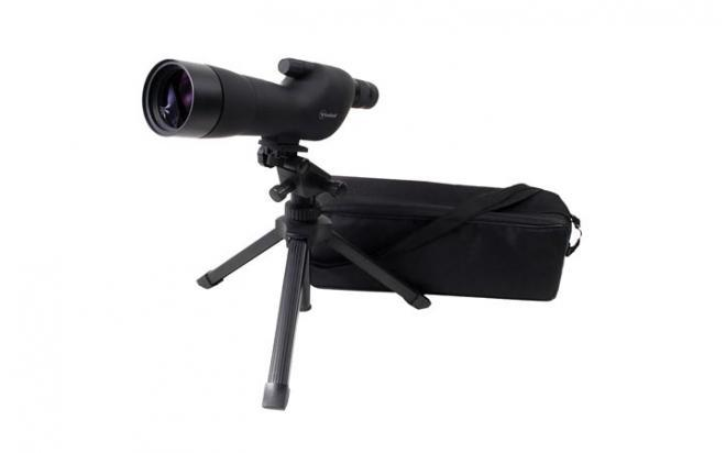 Зрительная труба Firefield 20-60x60SE Spotting Scope Kit