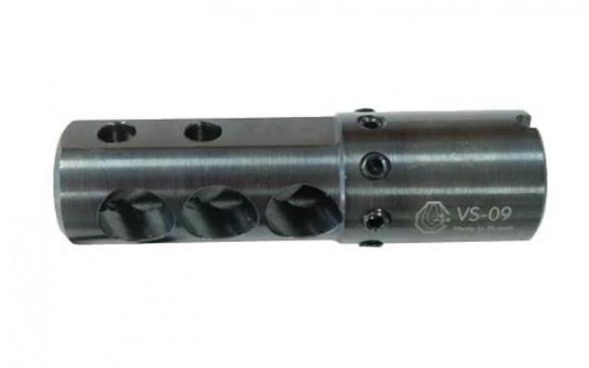 ДТК VS-09 для Сайга-9/ПП-Витязь 9 мм (резьба M16Х1)