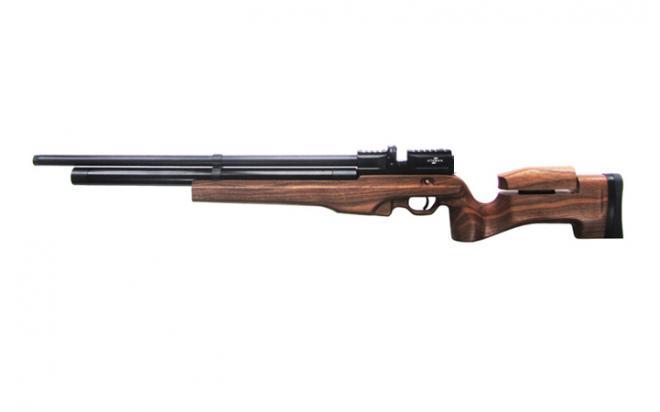 Пневматическая винтовка Ataman M2R Тип I Тактик Карабин 6,35 мм (Дерево)(магазин в комплекте)(216/RB-SL)