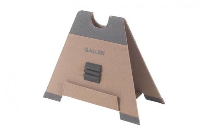 Жесткая опора Allen для оружия 31х18х2 см