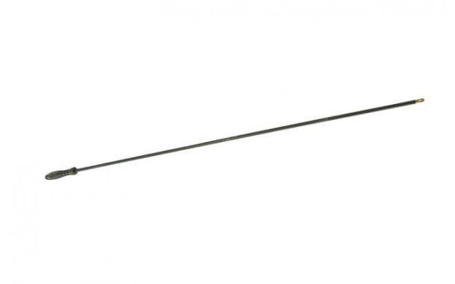 Шомпол Nimar для гладкоствольного оружия (8 мм, стальной в пластик.оплетке, 90 см)