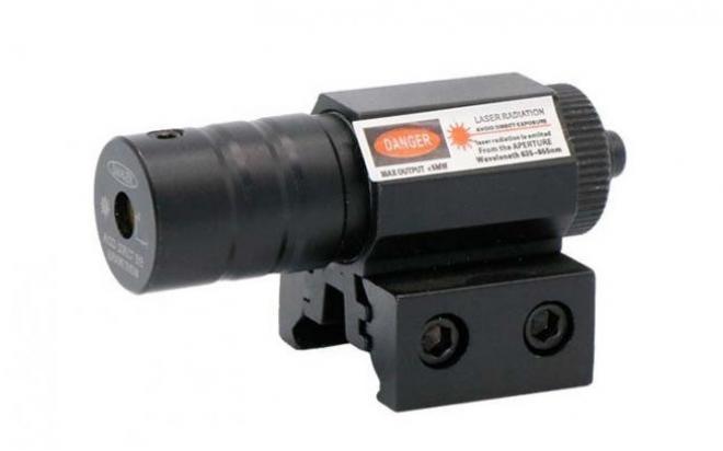Лазерный целеуказатель Target Laser Weaver