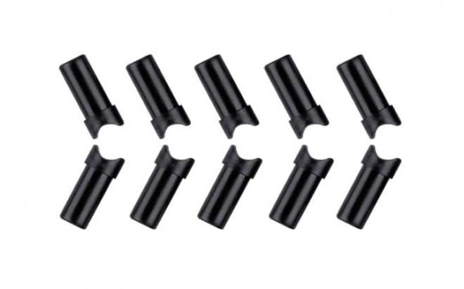 Хвостовик для алюминиевых арбалетных стрел MK-AL20 (10шт.)