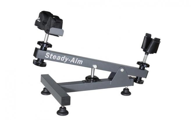 Подставка Vanguard Steady-Aim для пристрелки оружия