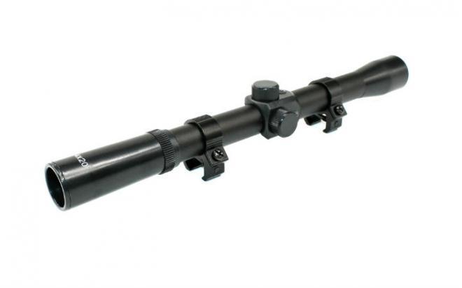 Оптический прицел RS 4х20