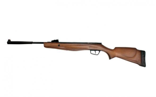 Пневматическая винтовка Stoeger RX20 Wood Combo 4,5 мм (RX20W0003D)