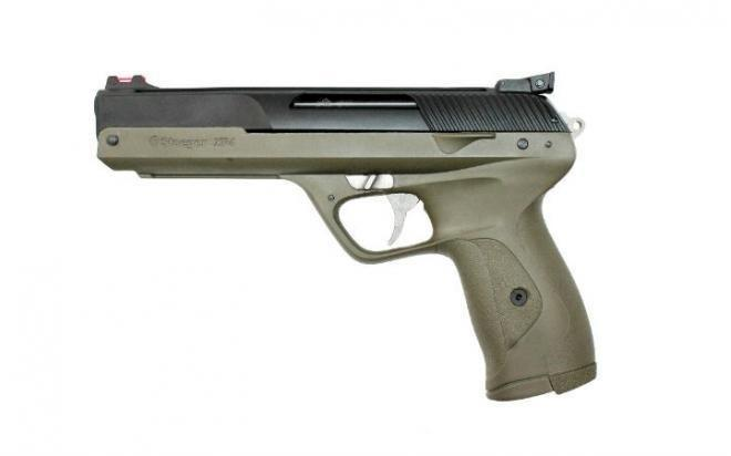 Пневматический пистолет Stoeger XP4 GREEN 4,5 мм (20002)