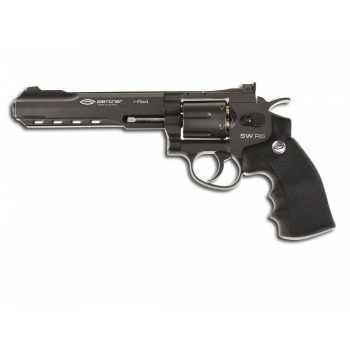 Пневматический пистолет Gletcher SW R6 4,5 мм