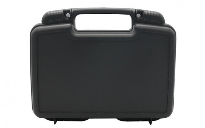 Пластиковый кейс 265х210х80 мм