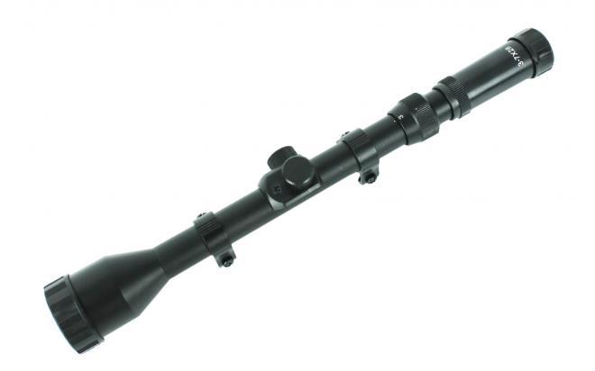Оптический прицел Target 3-7x28