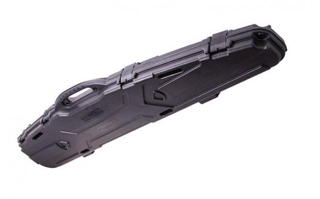 Кейс Plano Pro-Max 134х33х9,5 см (для 1 карабина с оптикой, ABS-пластик, поролон, черный)