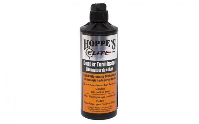 Средство для снятия омеднения Hoppes ECC4 (12 мл)