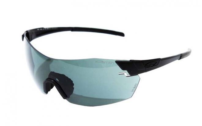 Очки стрелковые защитные Smith Optics PMTPCGYIGBK