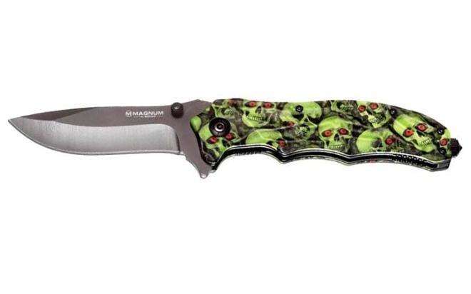Нож Boker Magnum 01LG293