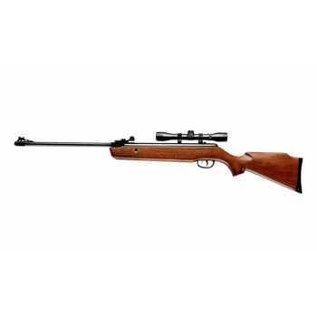 Пневматическая винтовка Crosman C1K77X Quest 1000 4,5 мм (прицел 4x32)