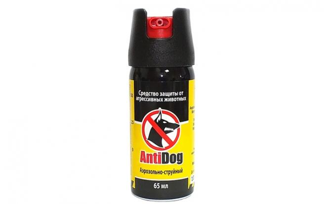 Распылитель AntiDog 65 мл