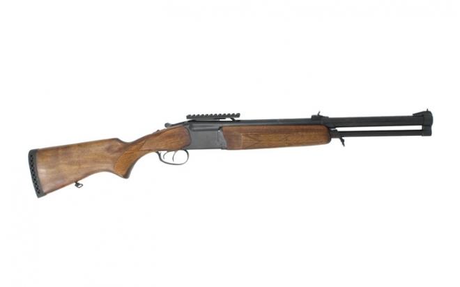Ружье ТК527М 12/76 и 9,6х53 Lancaster, орех, L=520