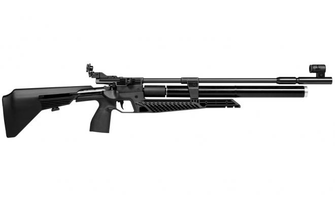 Пневматическая винтовка МР-555КС-03 4,5 мм