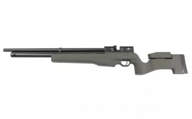 Пневматическая винтовка Ataman M2R Тип I Тактик SL 6,35 мм (236/RB-SL)