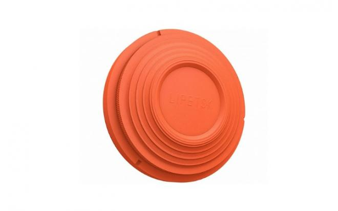 Мишень-тарелочка стандартная (окрашенная) NEW