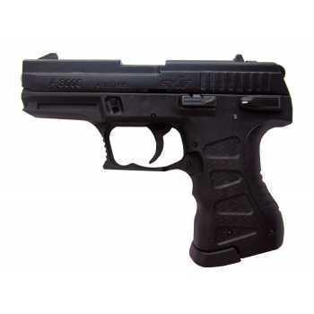 Пневматический пистолет Аникс Скиф А-3000 (Anics - Skif A-3000) 4,5 мм