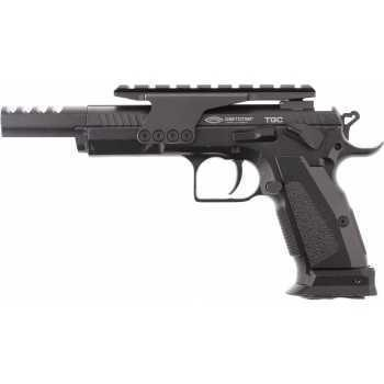 Пневматический пистолет Gletcher TGC 4,5 мм