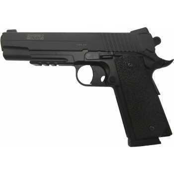 Пневматический пистолет Swiss Arms 1911 (288013) 4,5 мм