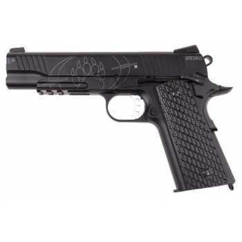 Пневматический пистолет Swiss Arms BW1911 R2 (258000) 4,5 мм