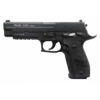 Пневматический пистолет Swiss Arms SIG X-FIVE (288501) 4,5 мм