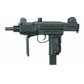 Пневматический пистолет-пулемет Swiss Arms SA-PROTECTOR (288503) 4,5 мм