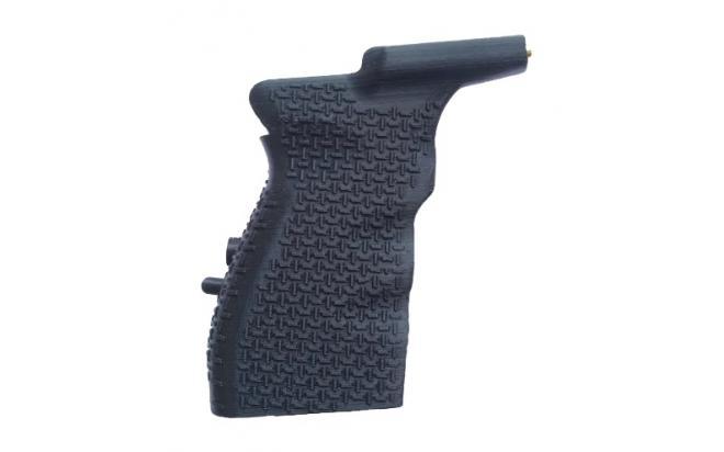 Рукоятка пистолетная с ЛЦУ для МР-654К, ПММ