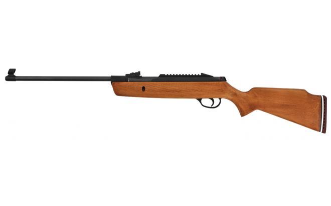 Пневматическая винтовка Hatsan Striker Alpha 4,5 мм (дерево)