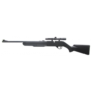Пневматическая винтовка Crosman Recruit RCT525X 4,5 мм (прицел 4x15)