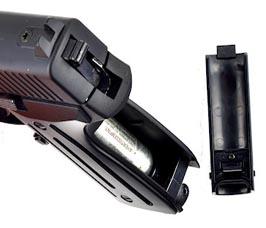3)Umarex High Power Pistol